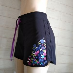Athleta Zanzibar board short